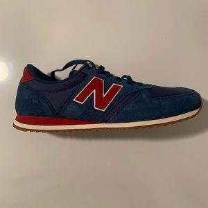 New Balance 420 from UK